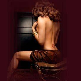 Sensualità. Poesia di Pasquale De Falco