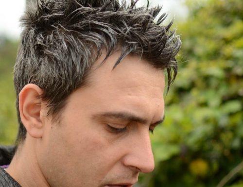 Intervista sul romanzo Profumo a Pasquale De Falco