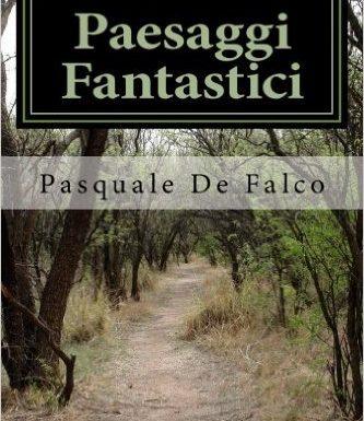 Paesaggi Fantastici (raccolta di poesie)
