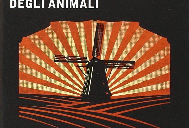 La fattoria degli animali, George Orwell