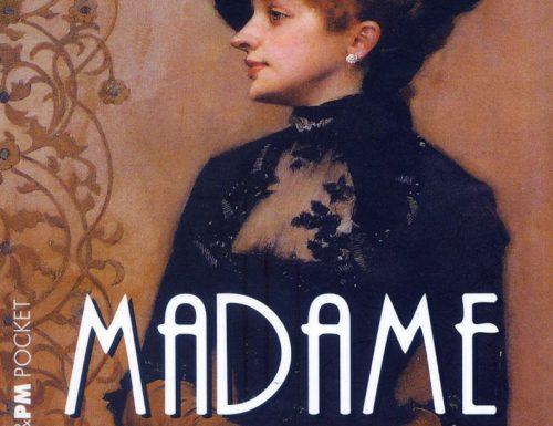 Madame Bovary di Gustav Flaubert
