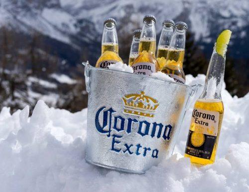 Birra Corona e Coronavirus