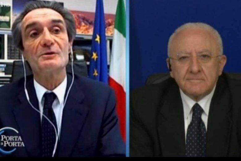 De Luca e Fontana