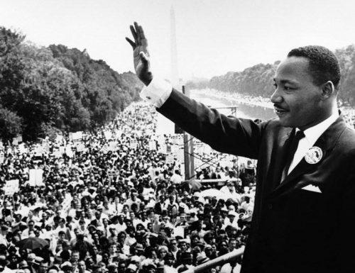 I have a dream: il celebre discorso di Martin Luther King