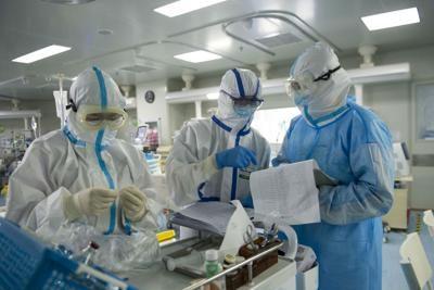 Stipendio decurto al personale sanitario lombardo