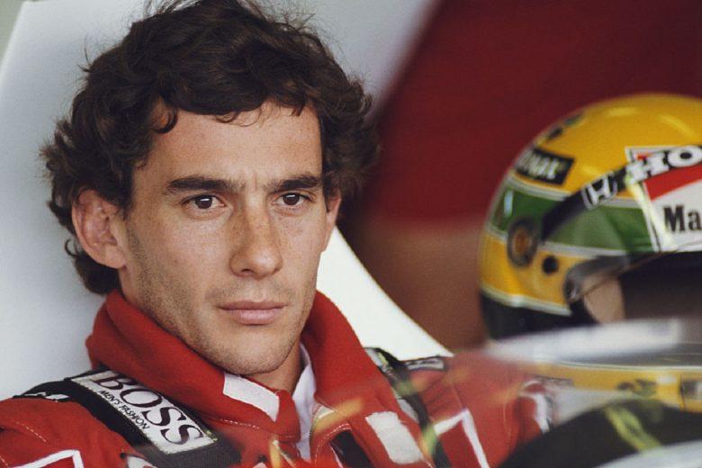 Ayrton Senna, moriva il primo maggio del 1994
