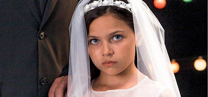 Sposa bambina: Ife